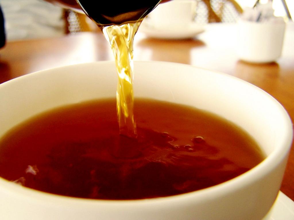 Image result for making Tea