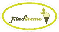 The Kind Kreme logo