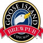 Official Goose Island Brewery Logo