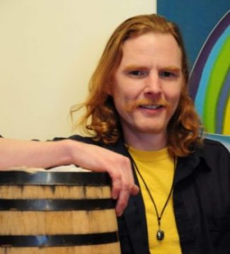 Oak Barrel Kombucha Brewing tips from Bryan of Deane's Kombucha
