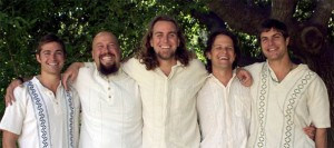 guayaki yerba mate founding board members including Steven Karr, Michael Newton, Christoper Mann, Alex Pryor & David Karr