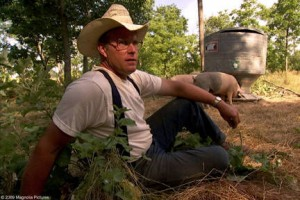 Joel Salatin and Polyface Farms