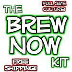 The Brew Now Kit from KKamp