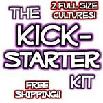 The Kickstarter Kit from KKamp