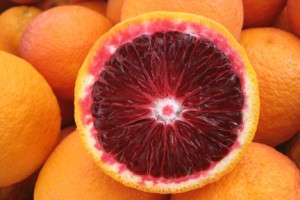 Blood Orange Kombucha Recipes