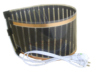 Kombucha Mamma Year Round Heating System with Dimmer